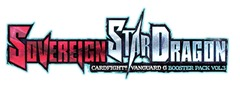 CardFight!! Vanguard Sovereign Star Dragon Sneak Preview Playmat