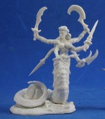 Avukavali, Marilith Demon