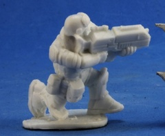 Skids, IMEF Trooper