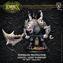 Nephilim Protector