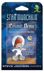 Star Munchkin: Cosmic Demo