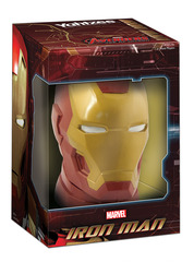 Yahtzee - Iron Man (Avengers Age of Ultron)