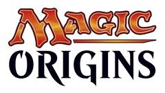Magic Origins Booster Pack - Japanese