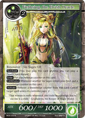 Fiethsing, the Elvish Oracle - MOA-033 - R on Channel Fireball