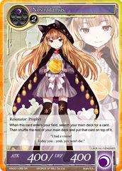 Nostradamus - VIN001-069 - SR