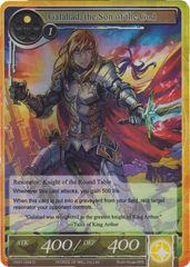 Galahad, the Son of the God - VS01-004 - R on Channel Fireball