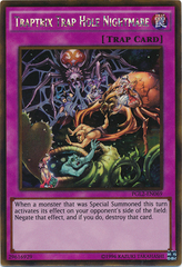 Traptrix Trap Hole Nightmare - PGL2-EN069 - Gold Rare - Unlimited Edition