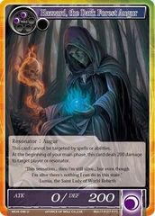Hazzard, the Dark Forest Augur - MOA-046 - U (Foil)