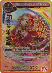 Little Red, the Hope of Millennia - MOA-017 - R - Full Art
