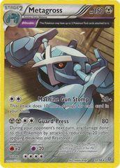Metagross - 50/98 - Rare