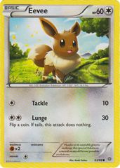 Eevee - 63/98 - Common