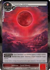 Bloody Moon - CMF-021 - R - 2nd Printing