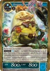 Humpty Dumpty - TAT-043 - SR - 2nd Printing
