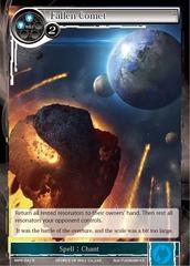 Fallen Comet - MPR-042 - R - 2nd Printing