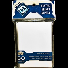 FFS05 Clear Sleeves Standard Card Game Size