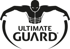 Ultimate Guard Premium Square Board Game Sleeves (73mmx73mm)