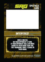 Interferes!
