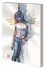 Aka Jessica Jones Tp Vol 02 Alias (Mr)