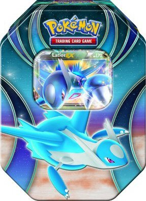 Powers Beyond Tin (Latios-EX)