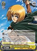 Resisting Fate Armin - AOT/S35-E002 - RR