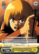 Call From the Heart Armin - AOT/S35-E014 - U