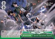 Special Operations Squad - AOT/S35-E054 - CC