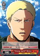 Strong Spirit Reiner - AOT/S35-E071 - C