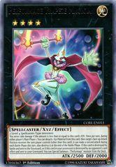 Performage Trapeze Magician - CORE-EN053 - Rare