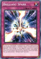 Brilliant Spark - CORE-EN068 - Common - 1st Edition