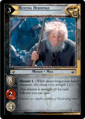 LoTR TCG The Hunters Uruk Cavern Striker 15R174