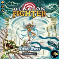 Dungeon Fighter Stormy Winds