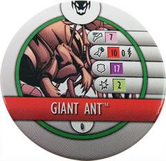 Giant Ant (B002)