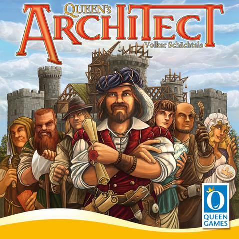 Queens Architect
