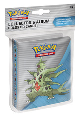XY Ancient Origins Mini Collector's Album for Pokemon