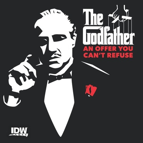 The Godfather: An Offer You Cant Refuse