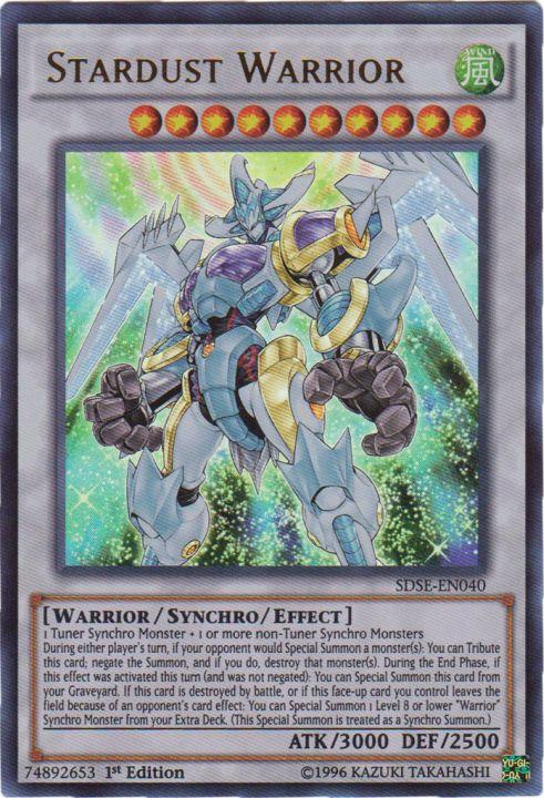 Doppelwarrior 1st SDSE-EN011 x 1 Mint yugioh Cards