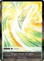 Magic Stone of Light - TAT-101 - C - 2nd Printing