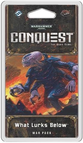 Warhammer 40,000: Conquest - What Lurks Below