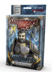 Summoner Wars: Vanguards Dwarves Second Summoner