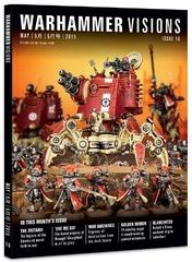 Warhammer: Visions 16