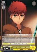 Battle After School, Shirou - FS/S34-E011 - U