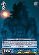 Heroic Spirit Berserker - FS/S34-E089 - C