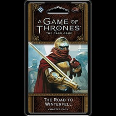A Game of Thrones: The Card Game - The Road to Winterfell