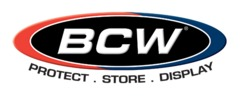 BCW Gaming Regular Inner Sleeve 100 count