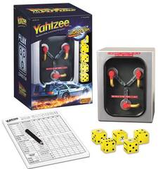 Yahtzee - Flux Capacitor (Back to the Future)