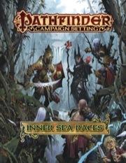 Pathfinder RPG - Campaign Setting - Inner Sea Races