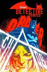 Batman Detective Comics Hc Vol 07 Anarky