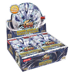 Hidden Arsenal 4 Unlimited Edition Booster Box