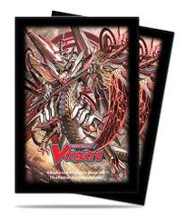 Star-vader, Chaos Breaker Dragon Small Deck Protectors 55ct