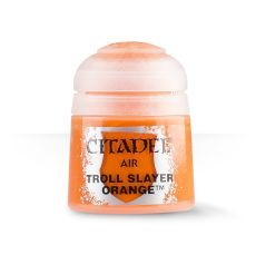 2821 Air: Troll Slayer Orange